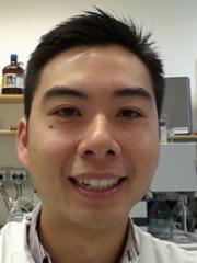 Dr Conan Wang