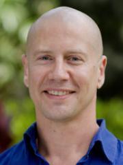 Associate Professor Bryan Fry