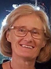 Associate Professor Jennifer Ovenden