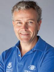 Professor Justin Marshall
