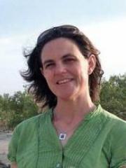 Associate Professor Kate O'Brien