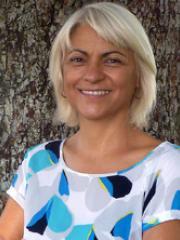 Dr Alexandra Grutter