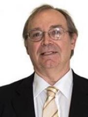 Emeritus Professor Mark Ragan