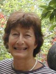 Professor Mary Garson