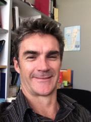 Associate Professor Michael Noad