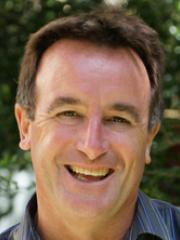 Associate Professor Ron Johnstone