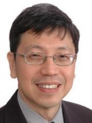 Professor Chien Ming Wang
