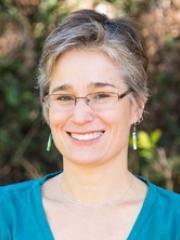 Professor Cynthia Riginos
