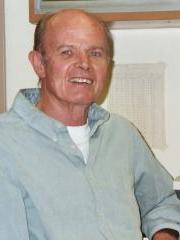 Emeritus Professor Geoffrey Playford