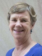 Professor Helen Ross