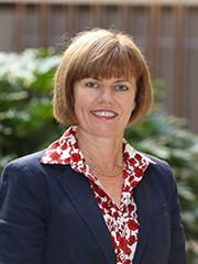 Associate Professor Karen Hughes
