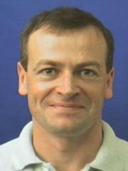 photo of Honorary Professor Mike Bennett