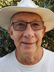 Honorary Professor Nigel Preston