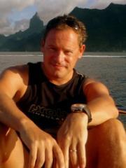 Professor Peter Mumby
