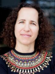 Professor Salit Kark