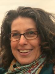 Professor Sandie Degnan