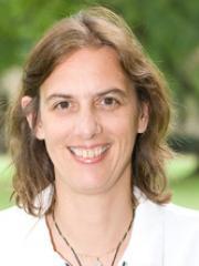 Associate Professor Sophie Dove