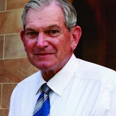 Prof. John Jell AM
