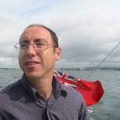 Professor Anthony Richardson