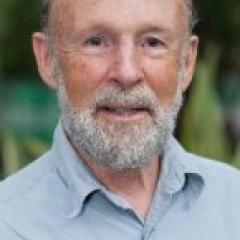 Emeritus Professor Bob Lester