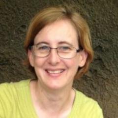 Professor Jenny Seddon