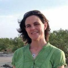 Associate Professor Kate O'Brien