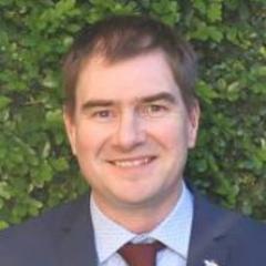 Professor Kevin Thomas