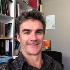 Associate Professor Michael Noad