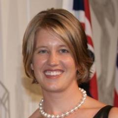 Dr Carissa Klein