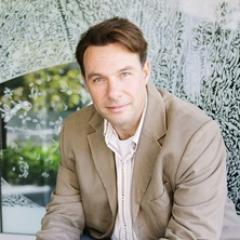 Professor Craig Forrest