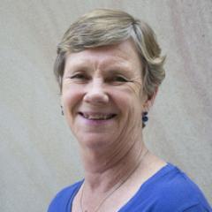 Honorary Professor Helen Ross