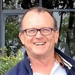 Emeritus Professor Ian Lilley