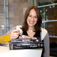 Associate Professor Irina Vetter