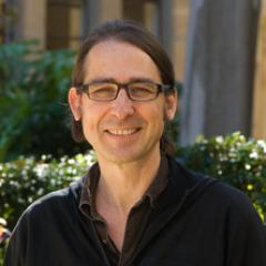 Professor John Pandolfi