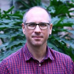 Professor Jonathan Rhodes