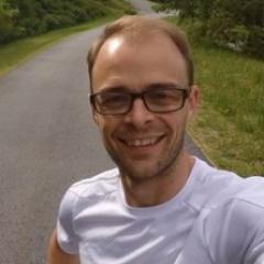 Dr Nicholas Clark