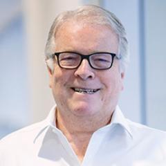 Emeritus Professor Paul Alewood