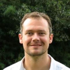 Dr Paul Dennis