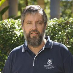 Associate Professor Thomas Cribb